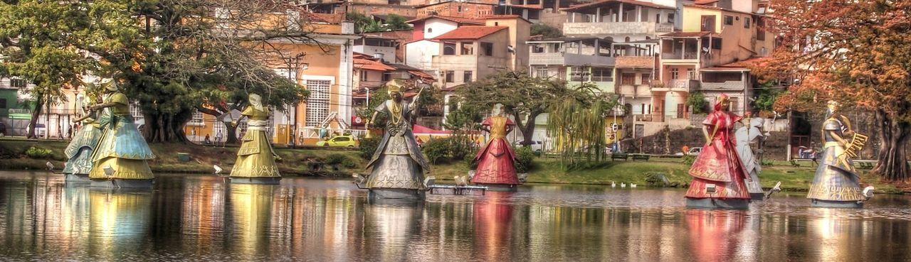 Salvador Bahia/brazil Brazil Brasil Orixas Diquedotororô Art Streetart Streetphotography Urban Photography