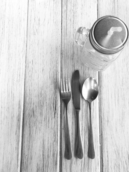 Bistrot Table Fork & Knife