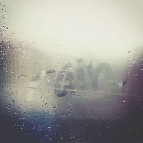 Rain. Rain OpenEdit