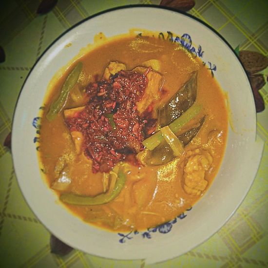 Lunch time! 😉😍🍴 Karekare HappyTummy Foodporn Foodstagram