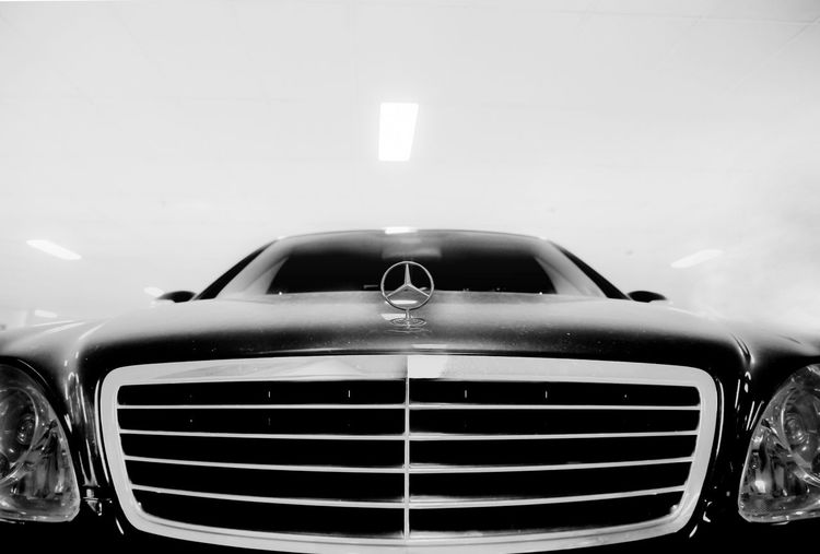 Car Car Photographer Car Photography Cars Close-up Luxury M. Leith AUTO Project Mercedes Monochrome Monochrome Photography No People Taken By M. Leith Transportation