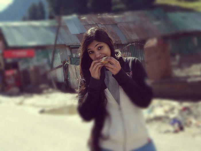 Ladakhi wanderlust Everyday Joy First Eyeem Photo Enjoying Life That's Me Buffalo Soldier
