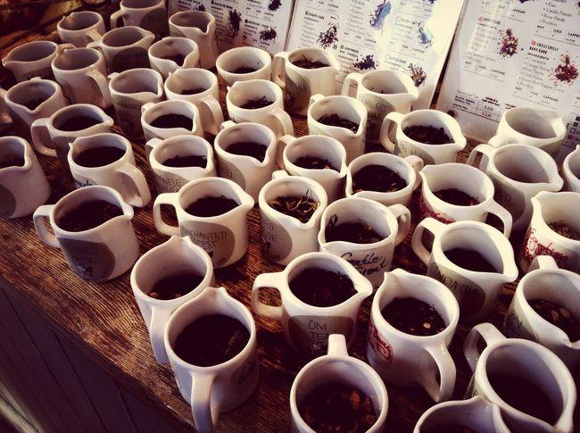 Loose Leaf Tea Tea
