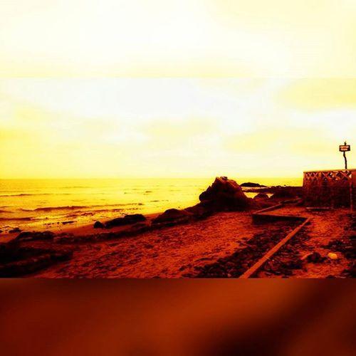 Shop Beautiful Beach Sea Ocean Allyouneedisplayas AllYouNeedIsEcuador Orange