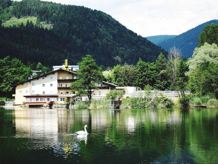 Austria Villach