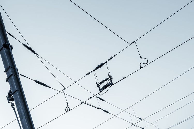 Cable Clear Sky