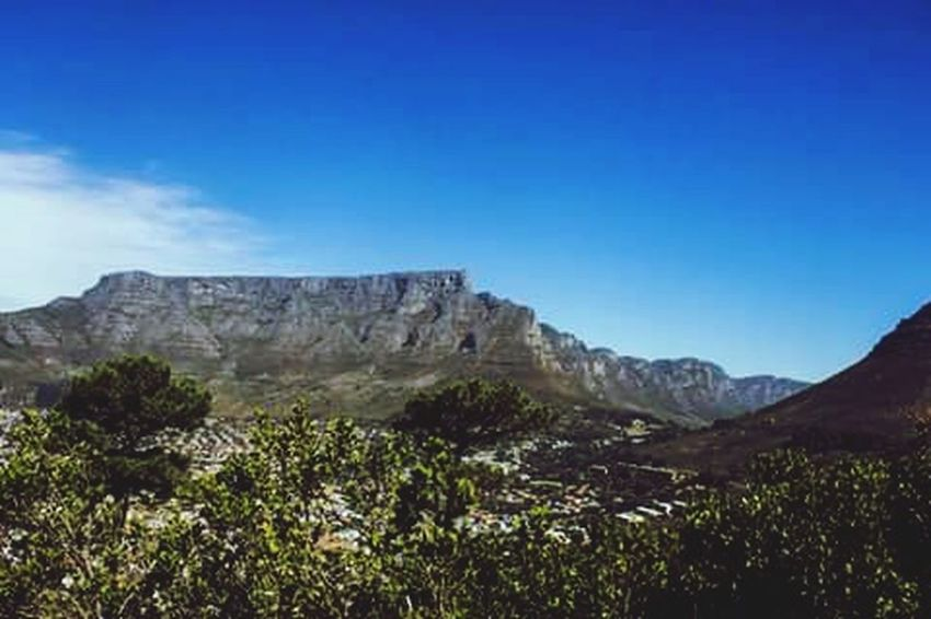 South Africa Ilovecapetown Tablemountain Cape Town Eye4photography