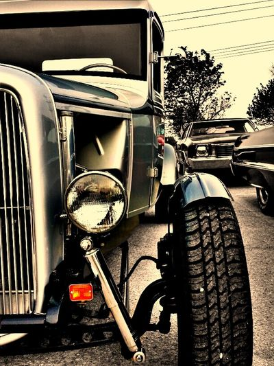 Don't Make Em Like They Used To Cars Old Time Classics