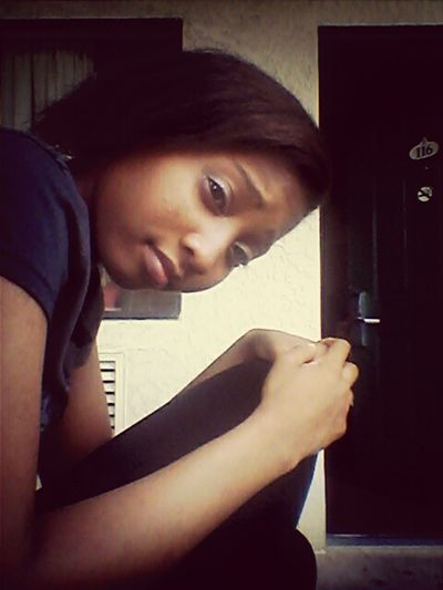 I'm Beautiful<3