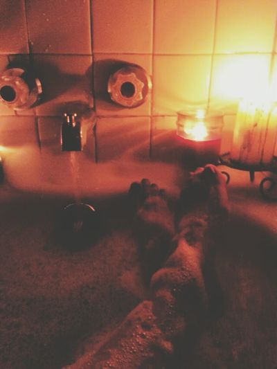 Goodnight EyeEm friends. Sweet, peaceful dreams to all. Ahhh Good Night Relaxation Relaxing Relaxation Time Bath Bath Time People Personal Perspective My Point Of View Peaceful Peaceful Moment Peaceful Place Feet Water Candlelight My Time Quiet Time People Photography Feet Up Bubbles Bubble Bath Tranquility Days End