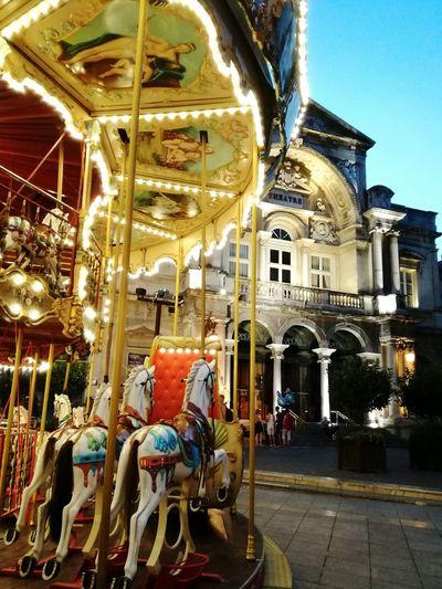 Avignon Palais Des Papes AvignonFestival Architecture City Street Street Built Structure Opera House Opera And Ballet Theatre Theatre Manege Francais Manège