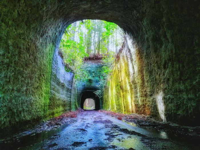 Cave Japan