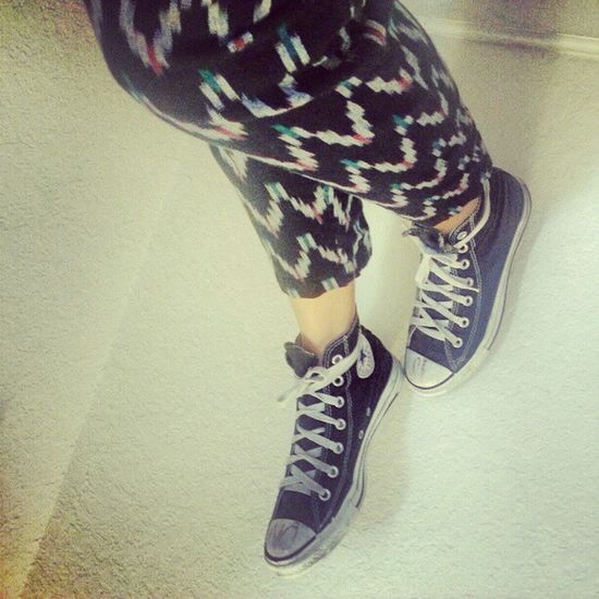 These babies will never get old <3 Foreverlove Converse