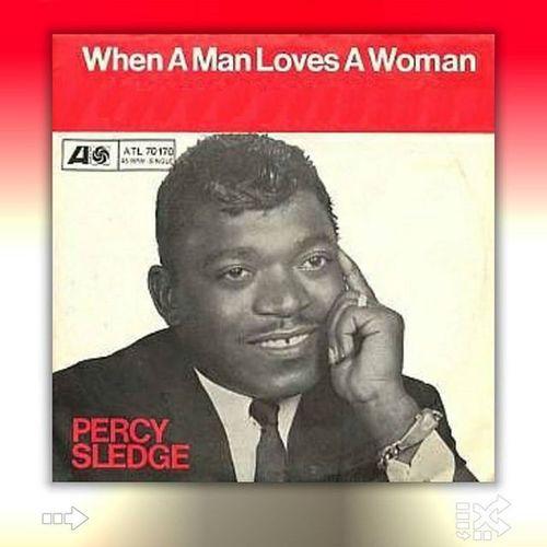 This. Music MusicTime PercySledge Whenamanlovesawoman LOL