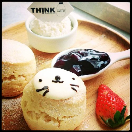 Think Cafe So Cute Lovesweets