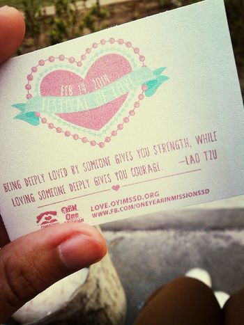 The EyeEm Facebook Cover Challenge Love Quote Valentinesday