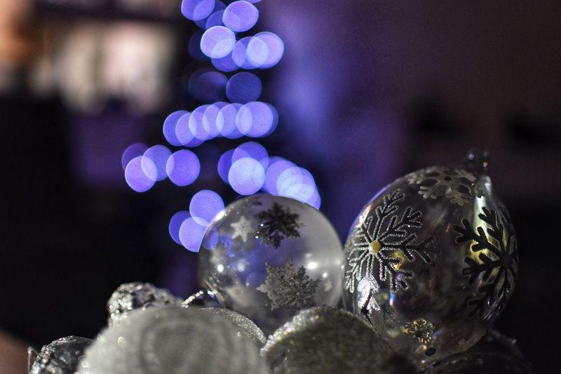 Christmas Christmas Decoration Celebration Holiday Decoration Christmas Ornament Close-up