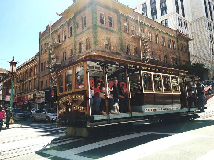 San Francisco California Dreamin California City