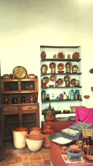 Home Is Where The Art Is Home Barro Cocina Kitchen PlatosTipicos Guadalajara