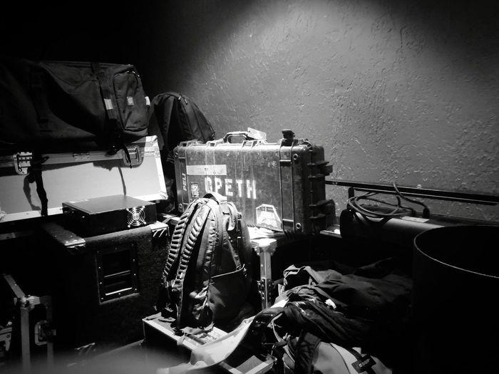 Opeth Metalmusic Guitarcase PRS Prsguitar