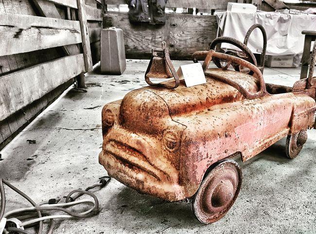 EyeEm Best Shots NASHVILLE,TENNESSEE Antique Antique Truck