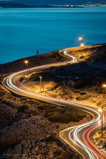 EyeNewHere Road