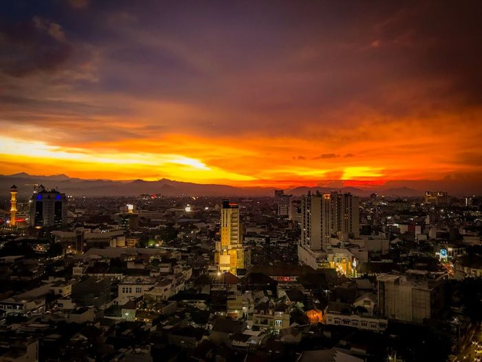 my Sunset Urban