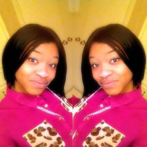 Beauty I am .!