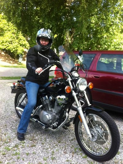 Cool Motorcycles Havingfun ThatsMe