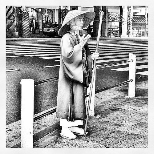 Natural Simplicity Japanese Culture Japon Japan Fashion Photography Fashion Fotography Model Blanco & Negro