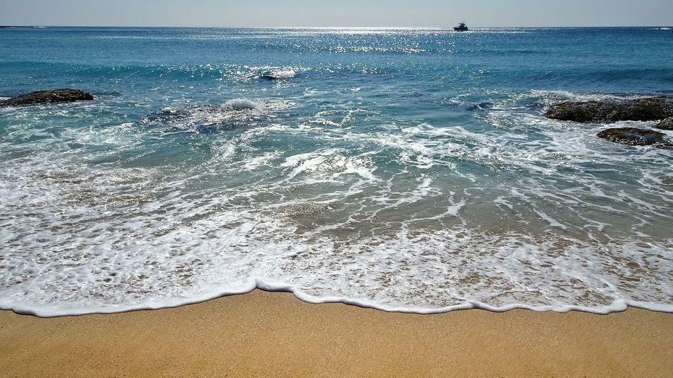 Taiwan Beach Sea sun Board Sea Wave 台湾 大海 海浪 海滩 海景 EyeEm Best Shots Photography Travel Photography Landscape Sea And Sky