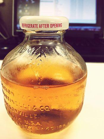 fav♡ Apple Juice