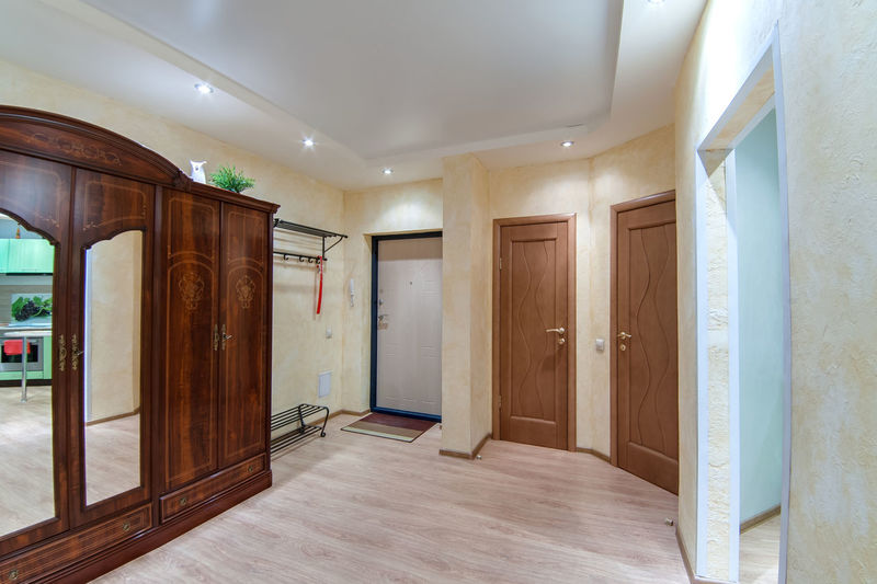 Architecture Door Indoors  Entrance Wood - Material Building Flooring Home Interior Built Structure No People Domestic Room Home Arcade Corridor Bathroom Luxury Wealth Ceiling Home Showcase Interior Absence Modern Wood