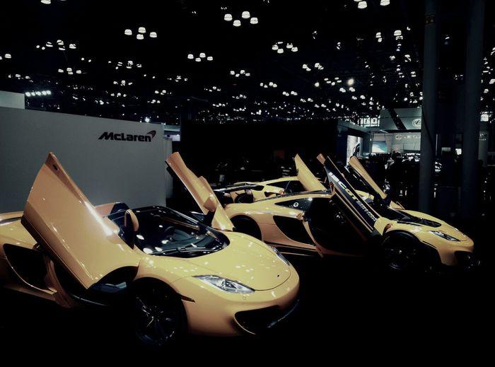 #NYC #autoshow2013