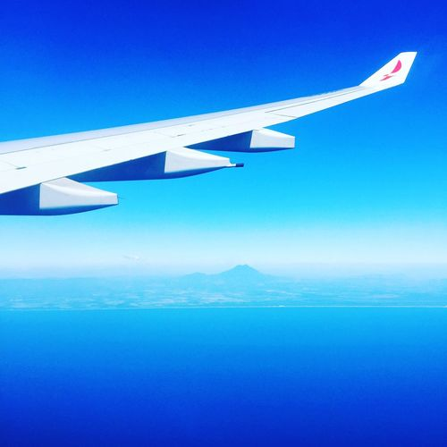 Vacations Airplane Transportation Blue Airplane Wing Journey No People Aerial View Nature Flying Air Vehicle Travel Sky Day Scenics Tranquil Scene Landscape Tranquility Sea Outdoors Beauty In Nature Aeropuerto Avianca Live For The Story Let's Go. Together.