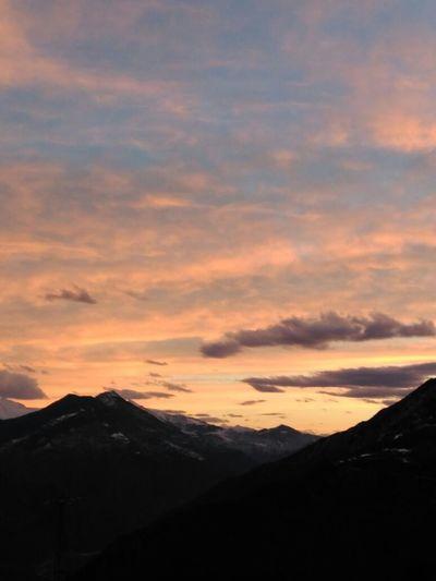 Gokyuzu Bulutlar ☁ Doğa Nature Sky Clouds