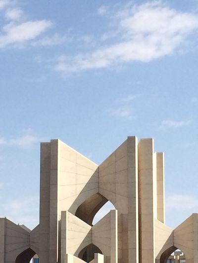 Tabriz, Iran Architecture Architectural Detail Architecture_collection Fine Art Fractals