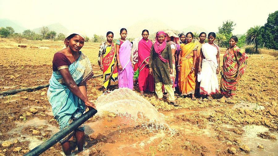 Village... First Eyeem Photo