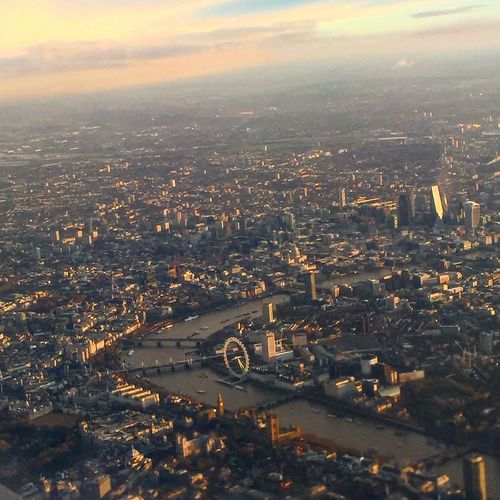 London First Eyeem Photo