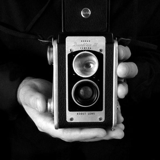 Camera Obscura... Shootermag AMPt_community Blackandwhite Conceptual