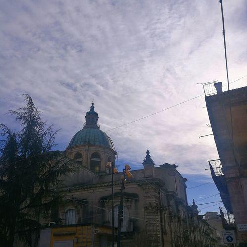 Nubes City