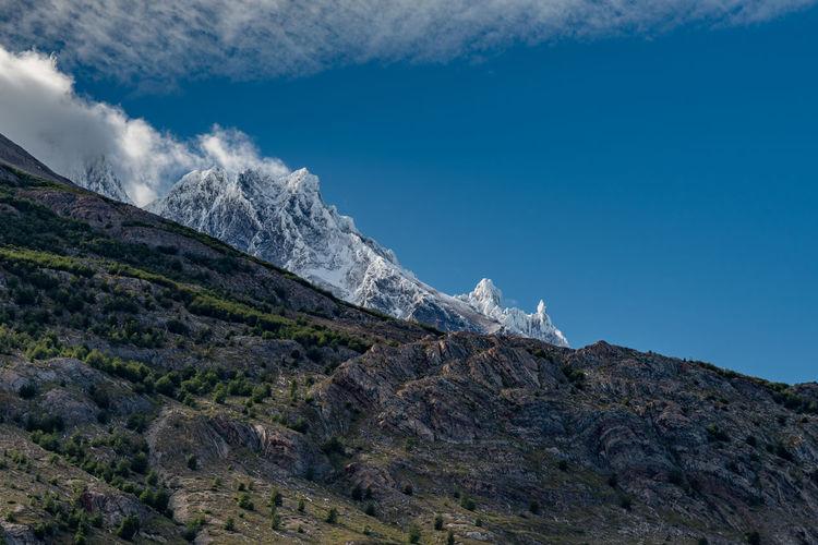 Patagonia Chile Argentina
