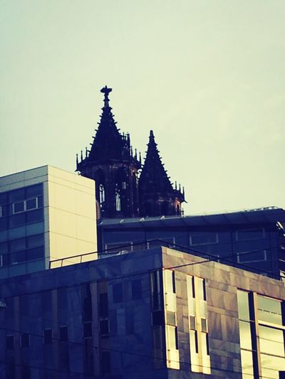 Dome Magdeburger Dom Buildings GetYourGuide Cityscapes