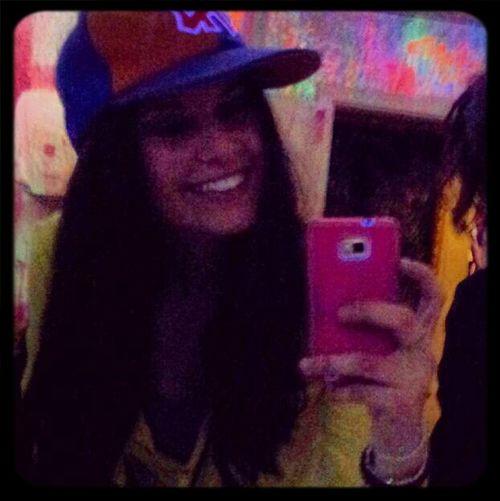 #SaturdayNight Unforgettable ♥ #Filo's Hat