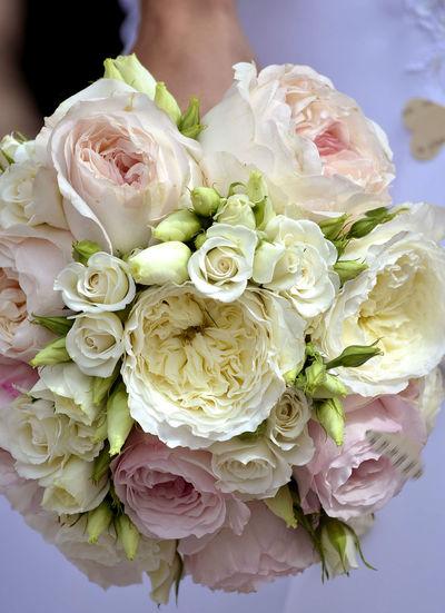 Bouquet Event