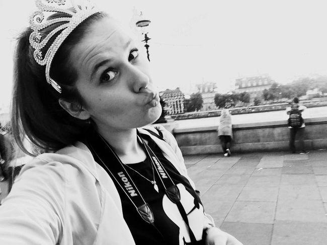 Princess In London ❤️💚💜💙💛