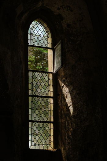 Abbaye de Beauport Architecture Abbaye De Beauport Bretagne Built Structure France Frankreich House Indoors  No People Window EyEmNewHere