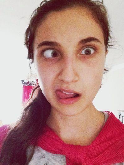 Cara Delevingne Do It Better Me (: Face Expression