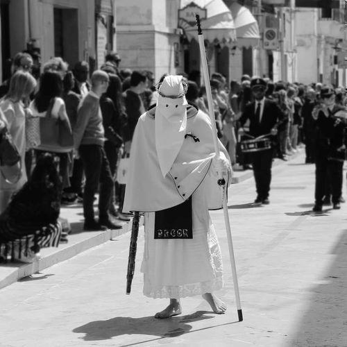Riti della settimana santa... Tradizionipopolari Settimana Santa City Arts Culture And Entertainment