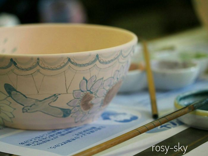 Ceramic Painting Aritayaki Saga Arita Porcelain Park